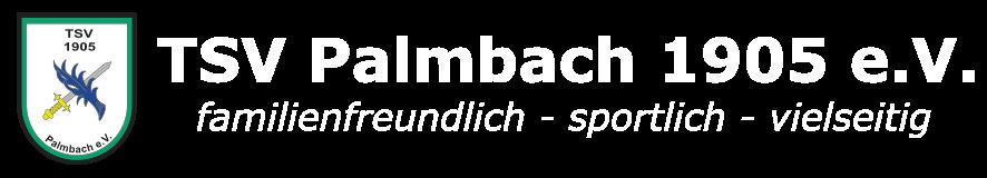 TSV Palmbach 1905 e.V.